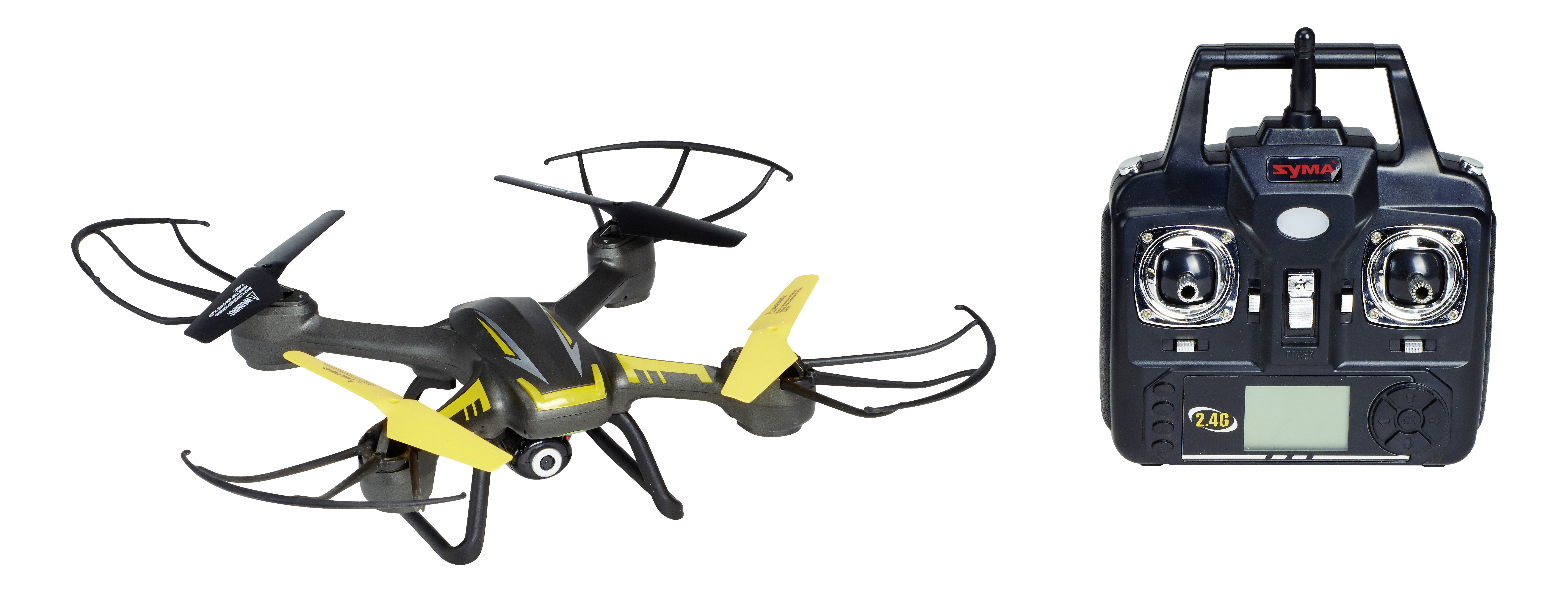 drone parrot fpv pack