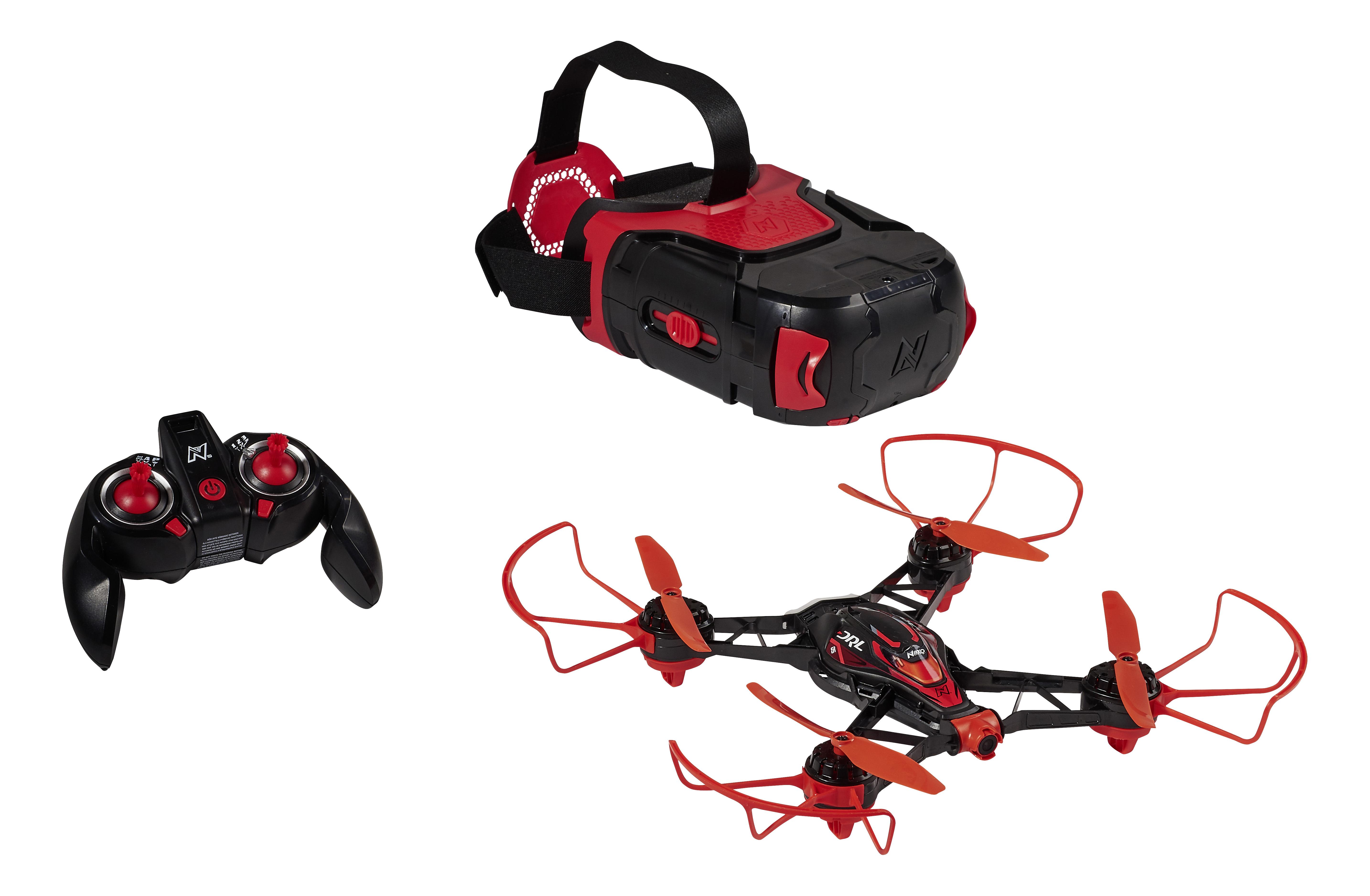 dronex pro bewertung