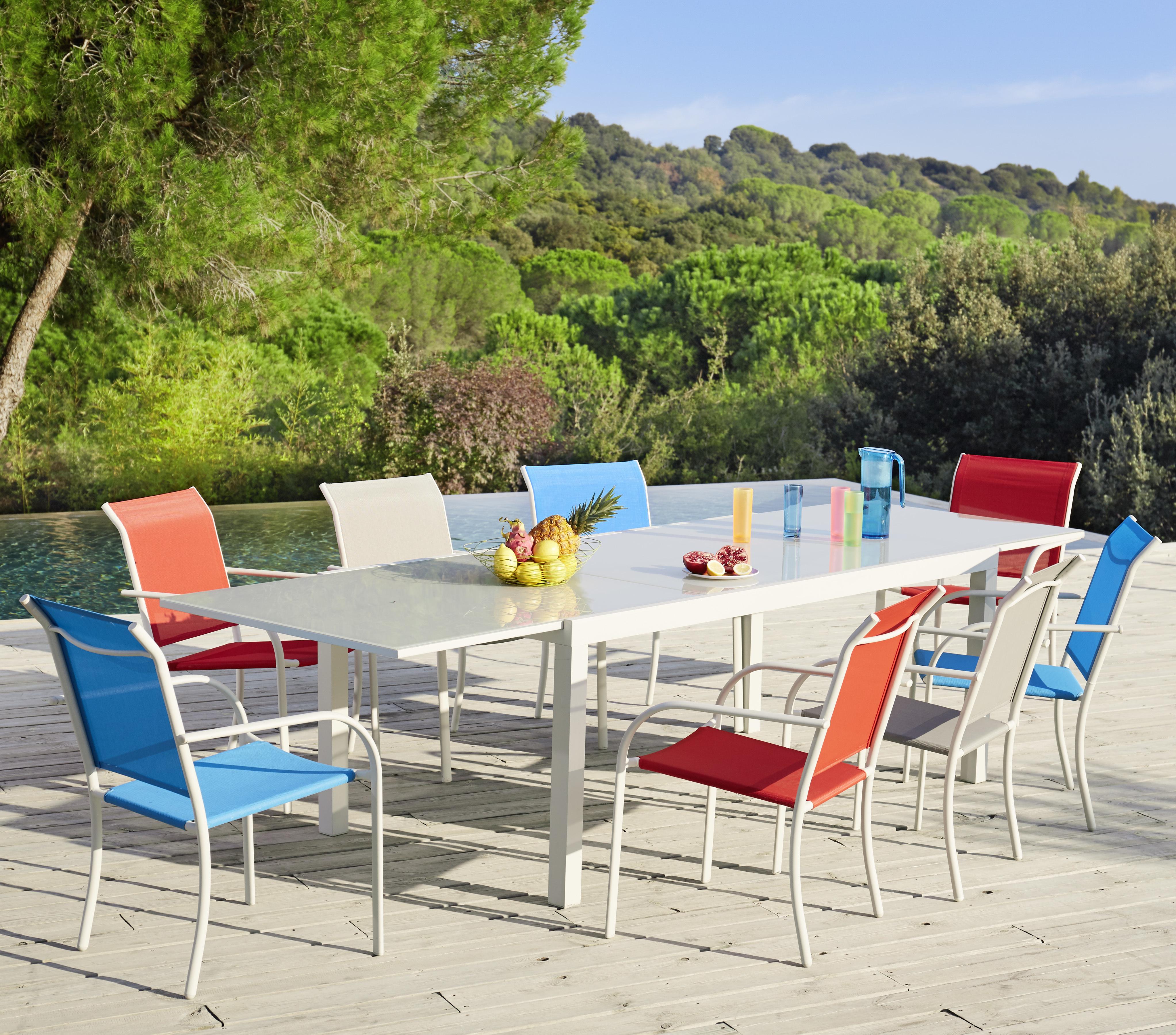 Cool Carrefour Garden Furniture Images Beautiful Garden Dlix Us # Table De Jardin Pas Cher Carrefour