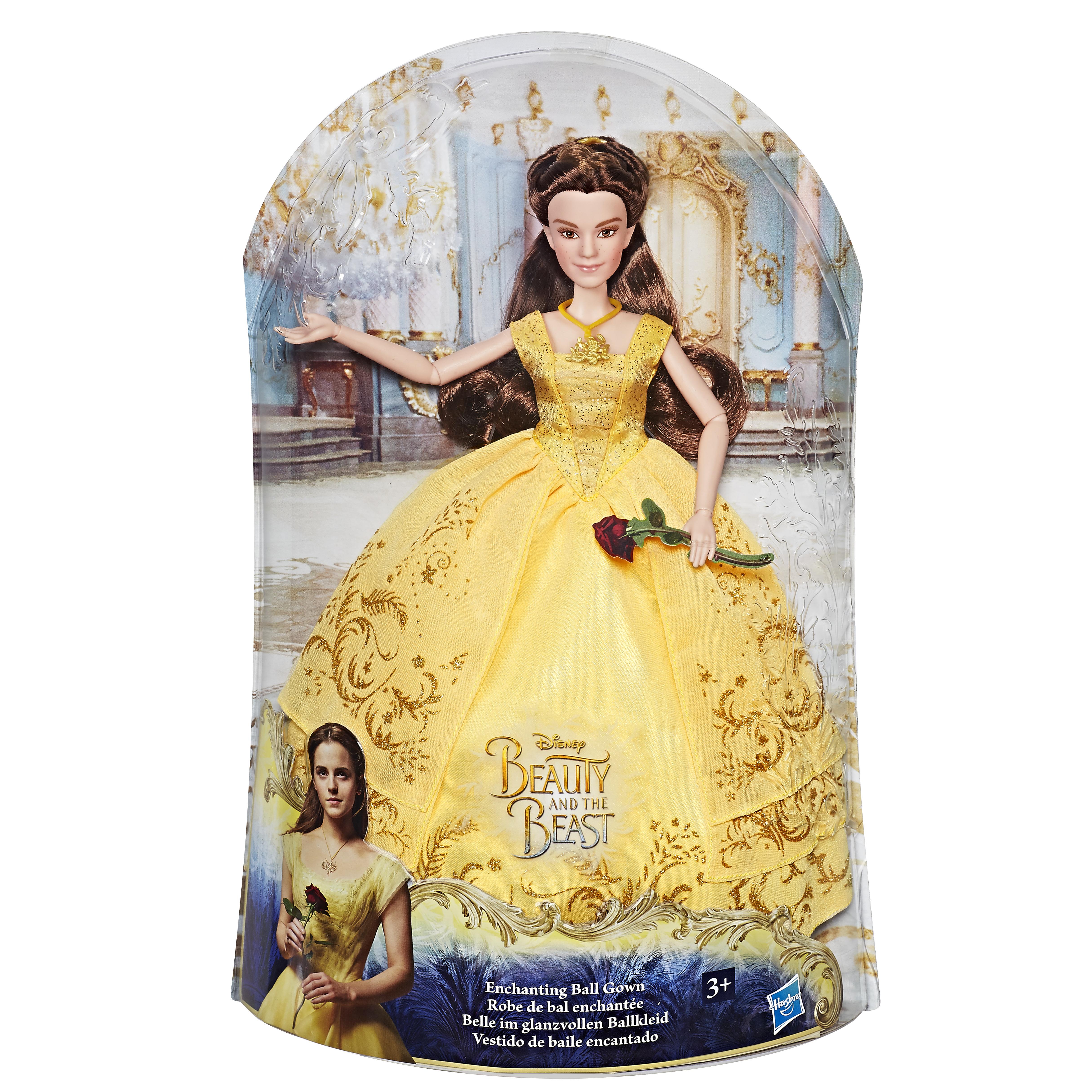 Aide Belle à se préparer et être parfaite pour le bal somptueux avec la  Bête qui l attend ! e797383ce32e
