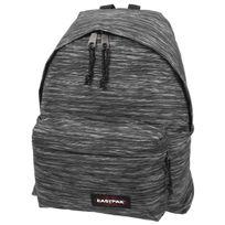 Eastpak - Sac à dos collège Padded knit grey Gris 57296