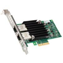 Intel - Carte réseau convergent Ethernet ® X550-T2