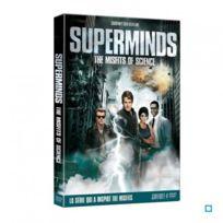 Elephant Films - Superminds