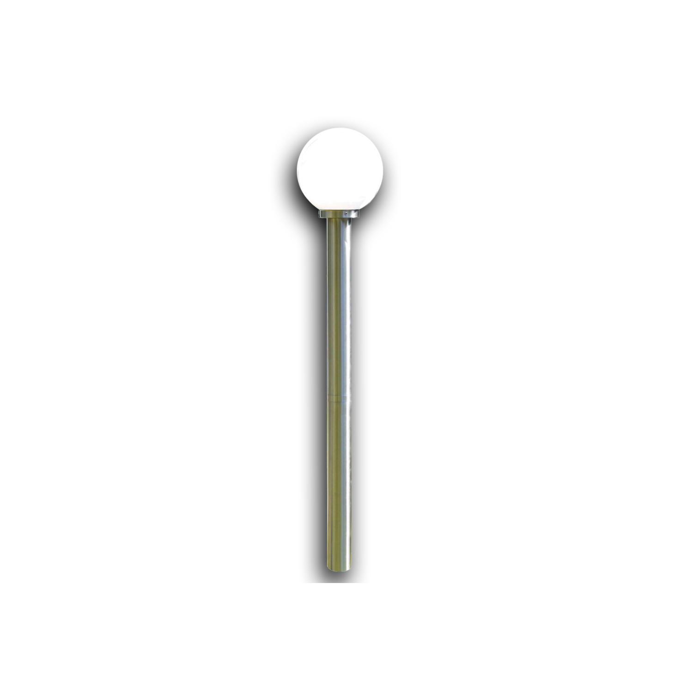Vidaxl - Lampadaire boule 110 cm