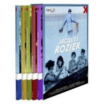 Potemkine Films - Jacques Rozier - Coffret 5 Dvd