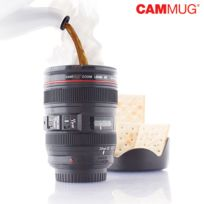 Bitblin - Tasse Caméra Multifonction Cammug