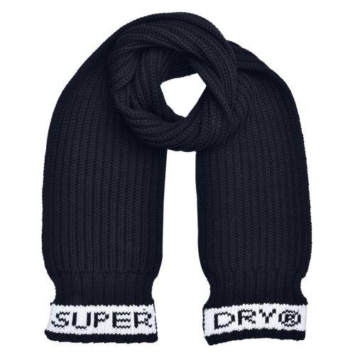 Superdry - Sd Tipped Echarpe - pas cher Achat   Vente Echarpes -  RueDuCommerce f61b75fcc0b