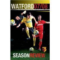 Pdi Media - Watford Fc - Season Review 2007/08 IMPORT Anglais, IMPORT Dvd - Edition simple