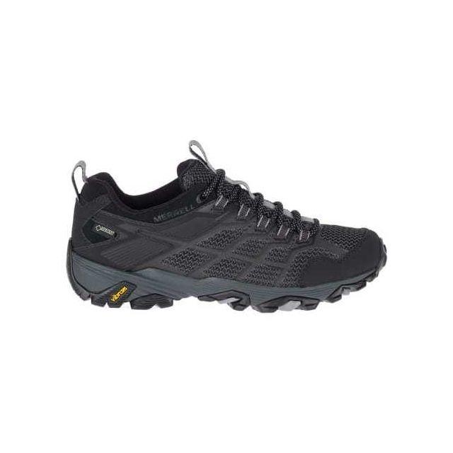 Merrell Chaussures Moab Fst 2 Gtx noir gris femme pas