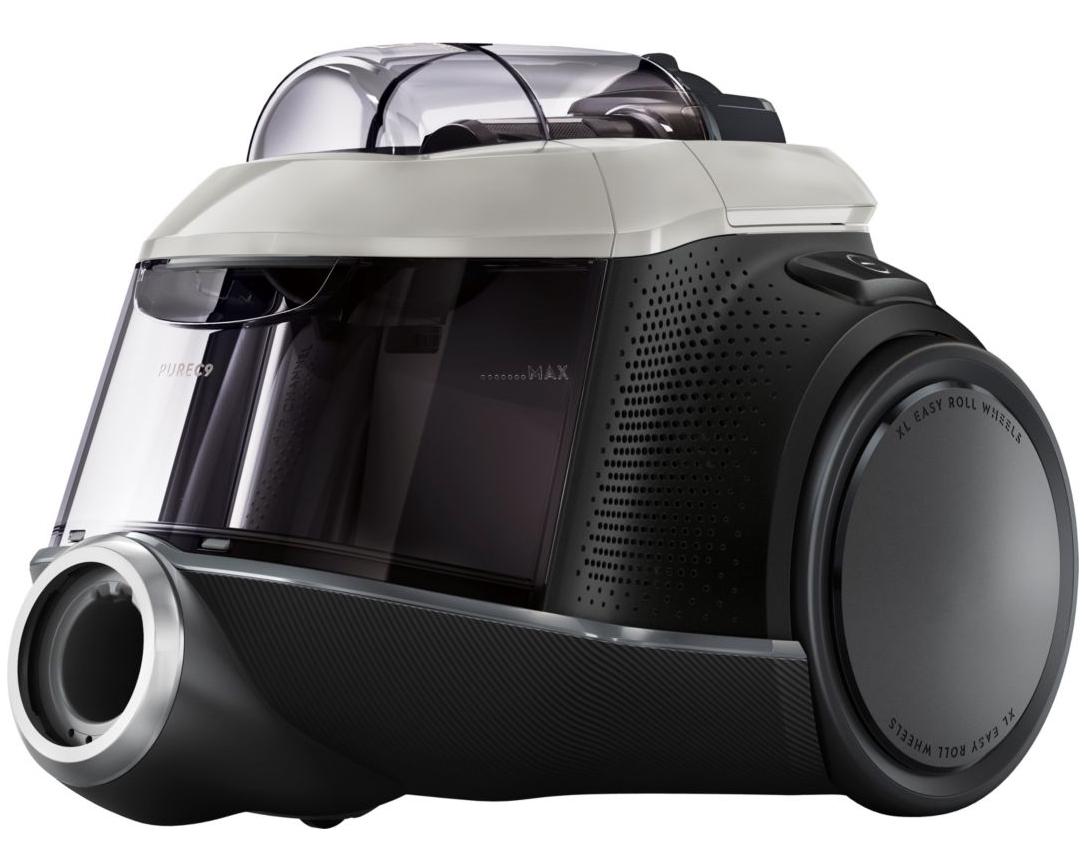 Aspirateur sans sac Pure C9 - PC91-4MG - Gris