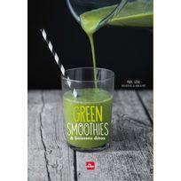 La Plage - Green Smoothies et Boissons Detox Livre, éditeur