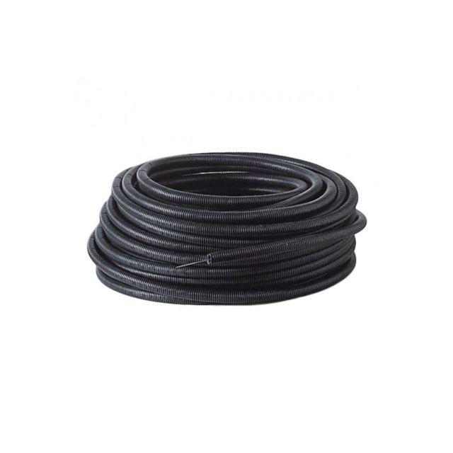 Janoplast gaine icta avec tire fil lubrifi diametre 25 mm 50 m pas cher achat vente - Aiguille tire fil 50 m ...