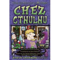 Steve Jackson Games - Chez Cthulhu