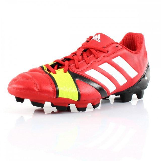 Adidas performance Chaussures de Football NitroCharge 3.0