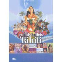 - Musiques Du Monde - Tahiti : les grands ballets de Tahiti