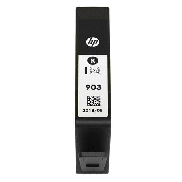 HP T6L99AE - Cartouche d'encre 903 Noir x2