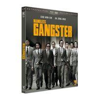 Hk - Nameless Gangster Combo Blu-Ray + Dvd