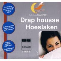 Drap housse bonnet 25 cm - catalogue 2019