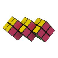 Riviera Games - Casse-Tête Triple cube Triple