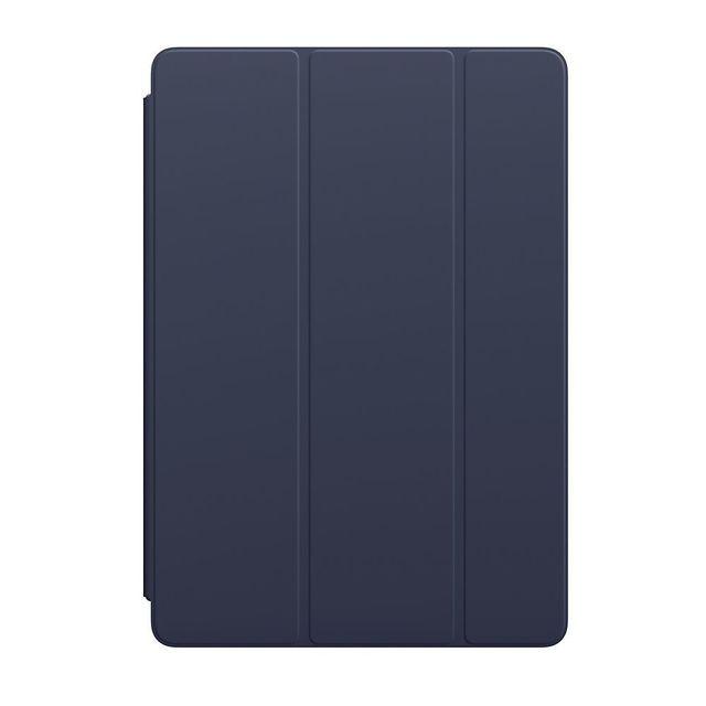 APPLE iPad Pro 10,5 Smart Cover - Bleu nuit - MQ092ZM/A