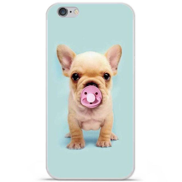coque iphone 8 chien