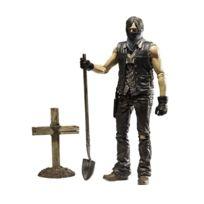 Funko - The Walking Dead Tv Version figurine Serie 9 Grave Digger Daryl Dixon Dirt Ver. 15 cm