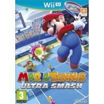 Nintendo - Mario Tennis Ultra Smash Wii U