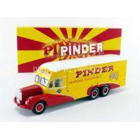 143 28 Pinder Bernard Electrique 1951 Camion Fs1401l11c01 4RjA35L