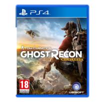 UBISOFT - GHOST RECON WILDLANDS - PS4