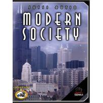 Gryphon Games - Jeux de société - Modern Society