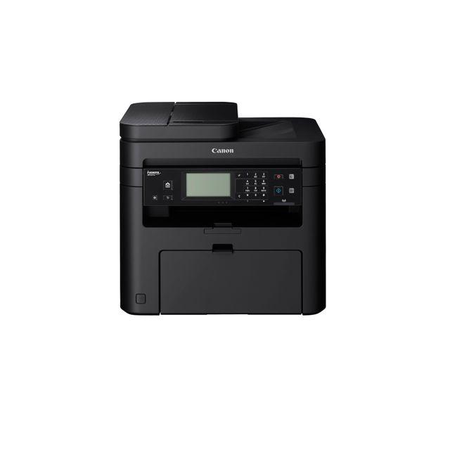 CANON I-SENSYS MF237w - Imprimante multifonction laser monochrome