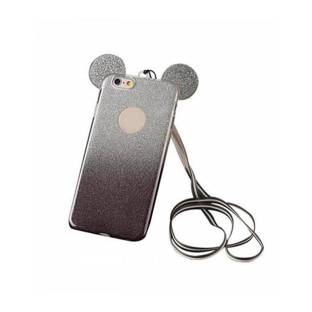 coque iphone 5 oreille