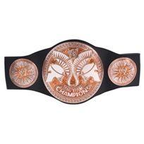 Wwe - Championnat Tag Team - Ceinture de Champion