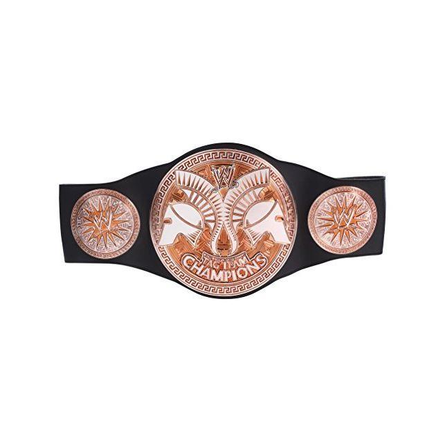1aac415ef57a Wwe - Championnat Tag Team - Ceinture de Champion - pas cher Achat ...