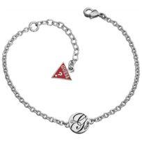 c688d50af7f6 Guess - Bracelet Ubb82070 - Bracelet Or Double Femme - pas cher ...