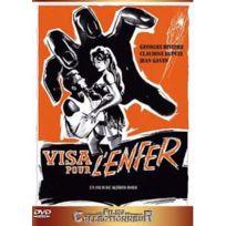 Lcj Editions - Visa pour l'enfer