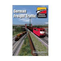 Aerosoft - German Freight Traffic import anglais