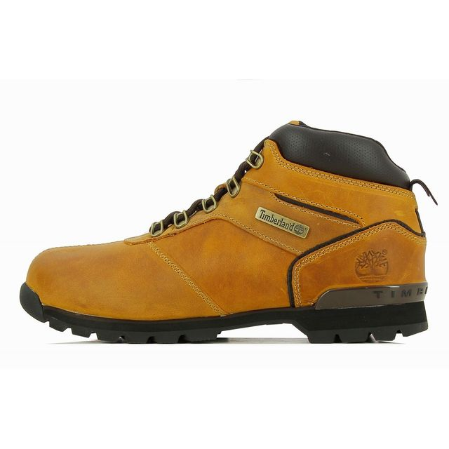 Timberland - Boots Split Rock 2 - Ref. A11VU Beige