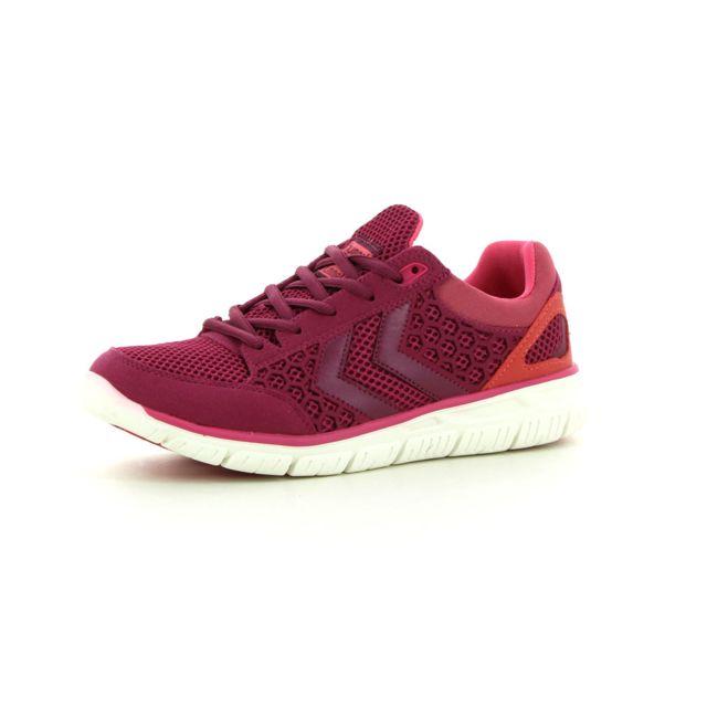 8adb40c620d Hummel - Chaussures Indoor Crosslite Multicolore - 39 - pas cher Achat   Vente  Chaussures hand - RueDuCommerce