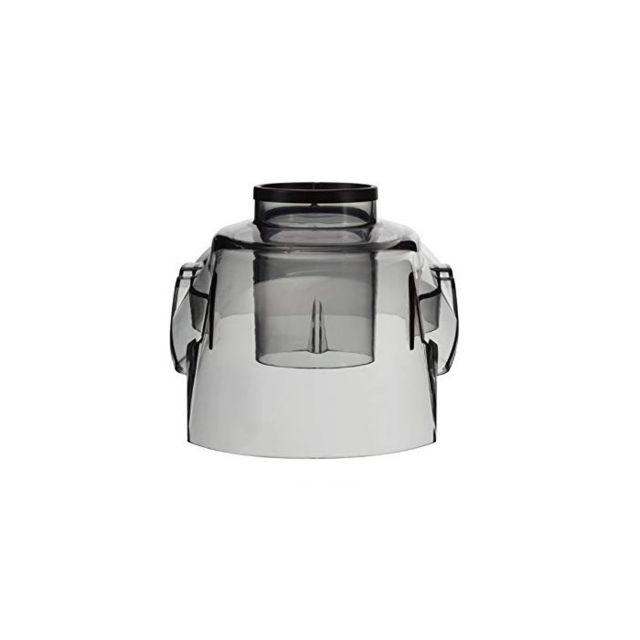 Cuisinart Couvercle avec ouverture extra large pour centrifugeuse cje500e