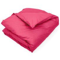 linnea housse de couette uni 300x240 cm 100 coton alto kerala multicolore nc pas cher. Black Bedroom Furniture Sets. Home Design Ideas