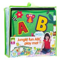 Alex Toys Alex Jr. - 579B - Tapis De Jeu ÉVEIL - La Jungle