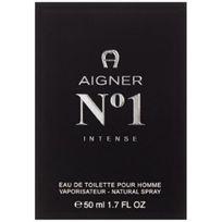 Etienne Aigner - Aigner Nº 1 Intense 50 Ml Vap Edt