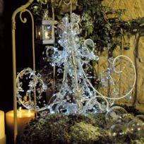 Blacher Illumination - Lustre de pierres précieuses