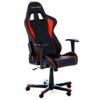 Dx Racer - Siege Formula Fe08 Noir/Rouge
