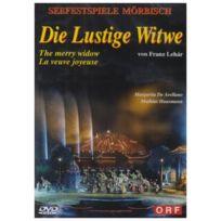 Disques Dom - La Veuve Joyeuse - Dvd - Edition simple