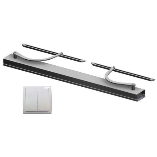 mantion smt motorisation volets 2 battants wineo filaire baie de 1500 2500 mm carter brut. Black Bedroom Furniture Sets. Home Design Ideas