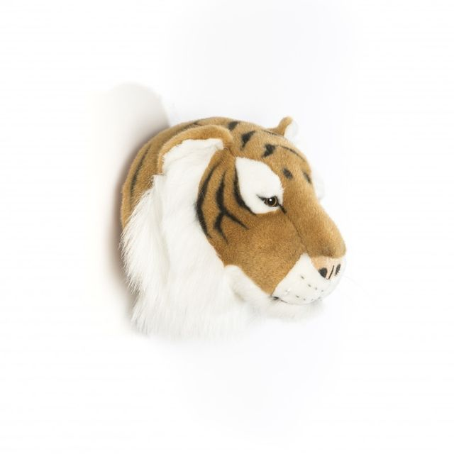 Bibib & Co - Tête de Tigre