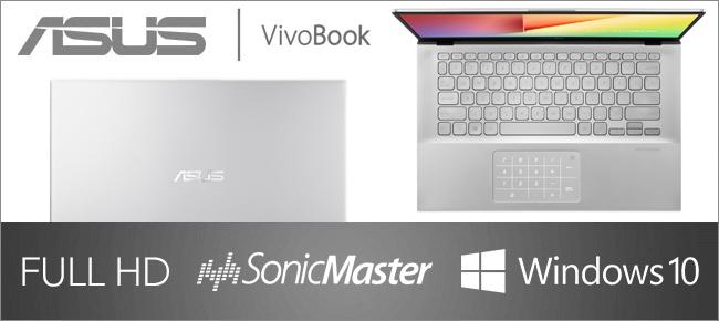 ASUS VivoBook S412