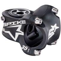 Spank - Spike Race - Potence - Ø 31,8 mm noir